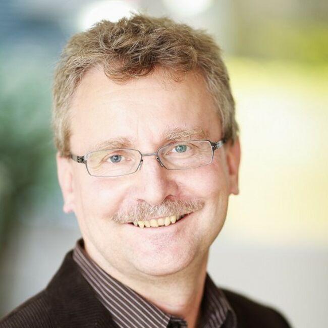 Markus Rosenfelder