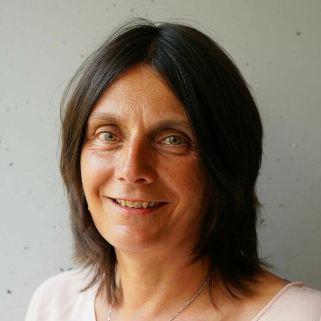 Sandra Häusler
